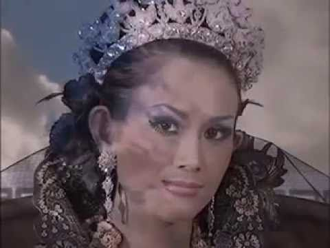 Dewi Rahmawati : Kuda Kuningan (Pop Sunda)