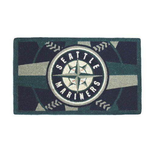 Mlb Seattle Mariners Welcome Mat By Team Sports America