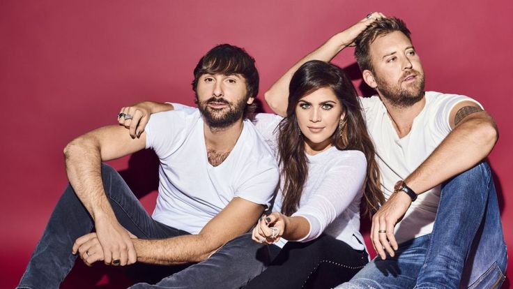 Lady Antebellum Tops Country Albums Chart With Heart Break