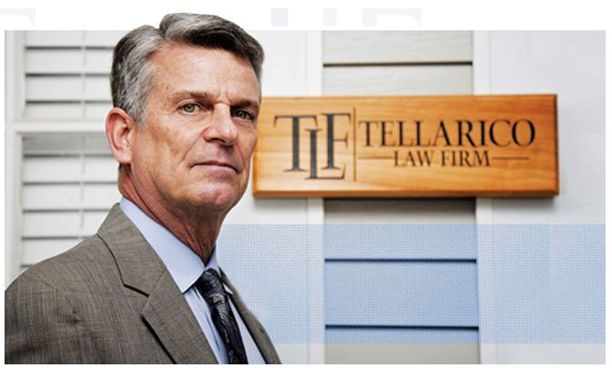 Tellarico Law Firm in Alexandria, Louisiana, represents injured persons throughout the state. If negligence caused your injury, call us at 318-787-0162.