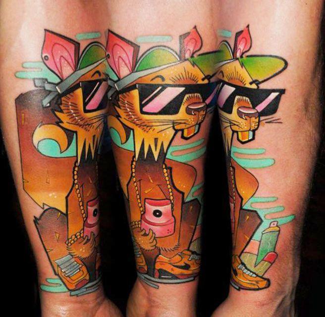 24 best images about tattoo artist: Lehel Nyeste on ...