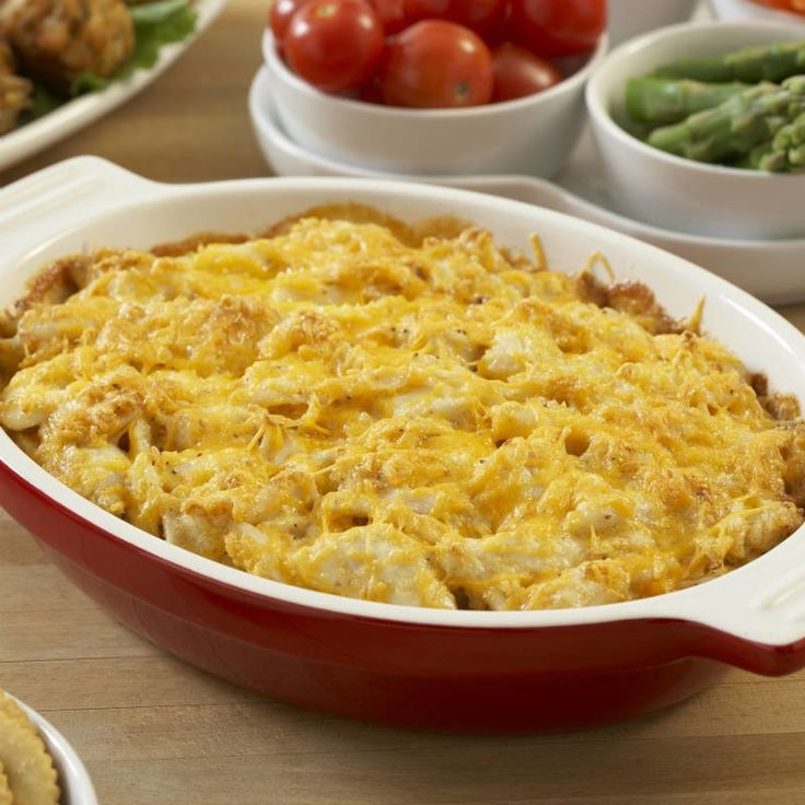 Crab dip, an old favorite, gets new life with OLD BAY Seasoning.