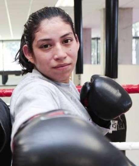 Finaliza actuación de Victoria Torres en Mundial Femenil de Boxeo