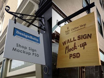 free-outdoor-advertisement-store-sign-wall-mounted-mockup-psd_1x.jpg (400×300)
