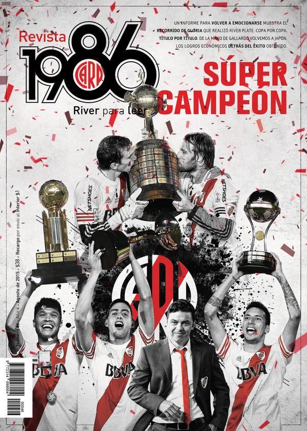 Super Campeon #River