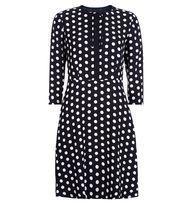 Blue Ariela Dress | Smart Dresses | Dresses | Hobbs