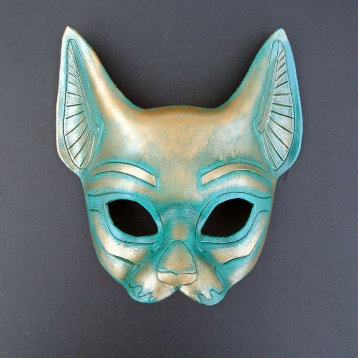 17 Best ideas about Cat Mask on Pinterest | Masks, Skull mask and ...
