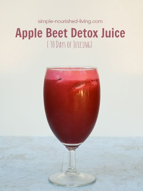 Slow Juice Recipes Detox : 17 Best images about Weight Watchers Recipes and Juicing ...