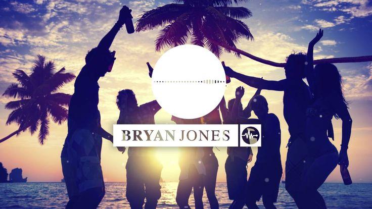 BRYAN JONES - Summer is waiting