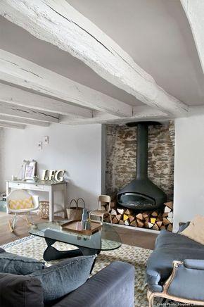 14 best Extension images on Pinterest House extensions, House - Agrandissement Maison Bois Prix M