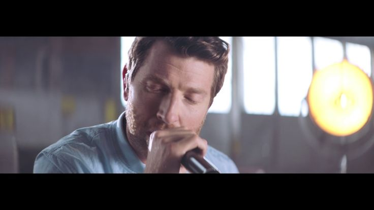 "Brett Eldredge - ""The Long Way"" (Airwaves Sessions) - YouTube"