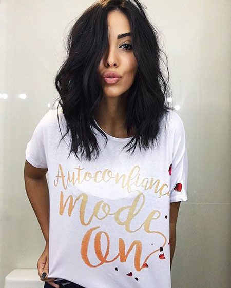 25 Latest Short Black Hair You Should See