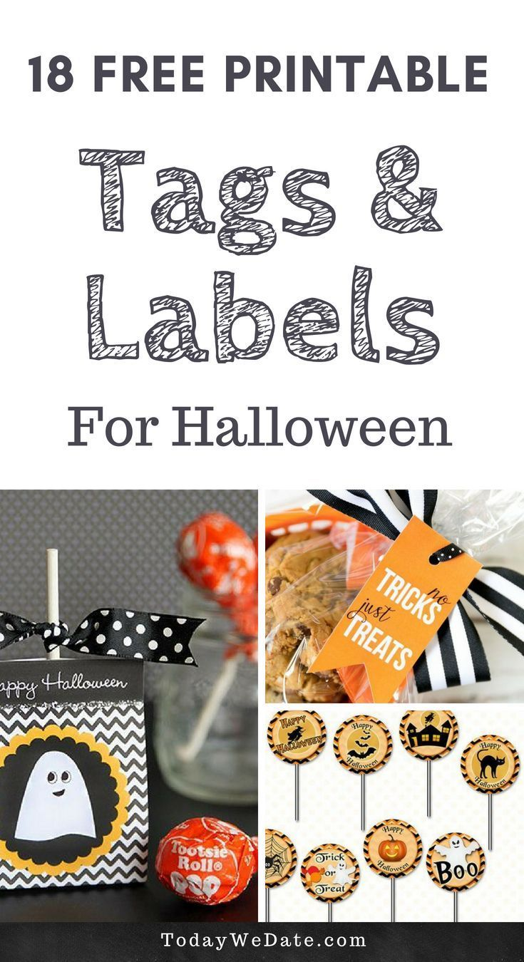 63 free halloween printables that are just awesome holidays