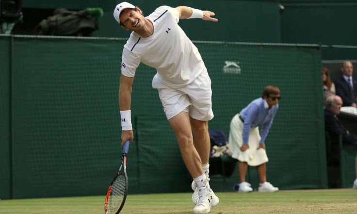 """Murray joins Sharapova and Cilic as latest stars to miss Rogers Cup = The saying """"Spahn and Sain and pray for rain"""" has largely faded out of the sports lexicon, but with Andy Murray and Marin Cilic adding to the cavalcade of tennis stars carrying injuries, men's tennis has....."""