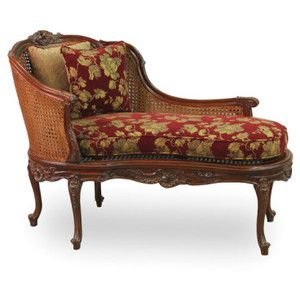 Best 25 fainting couch ideas on pinterest victorian for Antique chaise lounge sofa