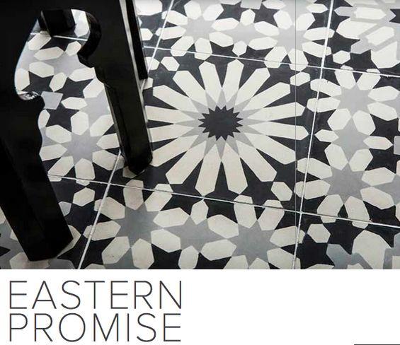 Eastern Promise Annsacks Martynlawrencebullard Tile