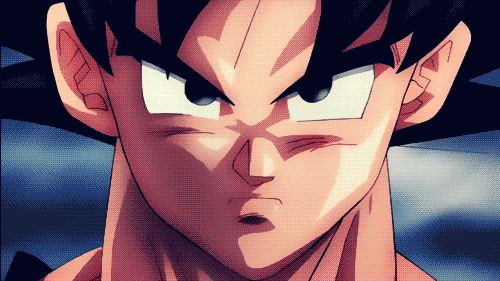 Can Goku Be More Epic?