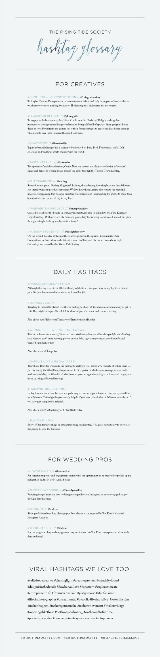 Social Media Cover Letter 57 Best Hash Tags Images On Pinterest  Social Media Marketing