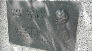Nadgoplańskie Towarzystwo Historyczne: Emila Wyskota Zakrzewska (1877-1917)