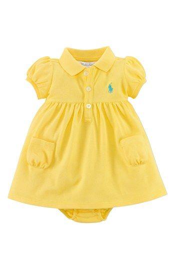 Baby Ralph Lauren
