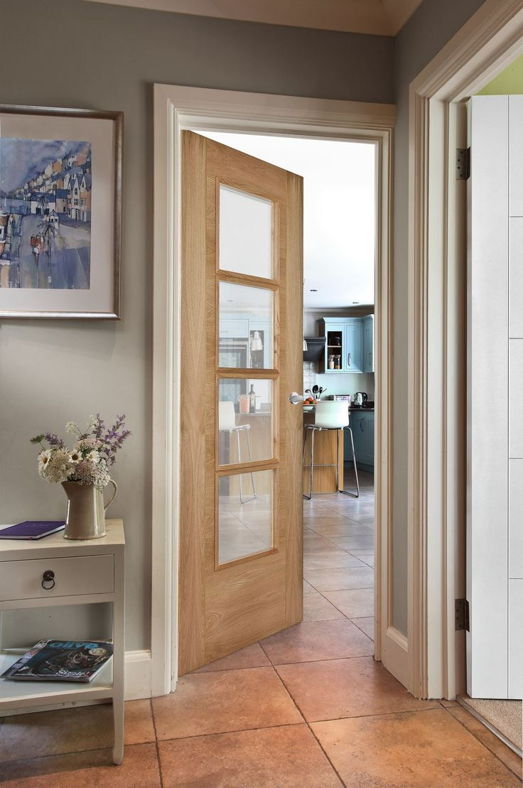 35 best glazed doors images on pinterest glazed doors iseo b4514 oak fd30 fire door this is a contemporary style door for rubansaba