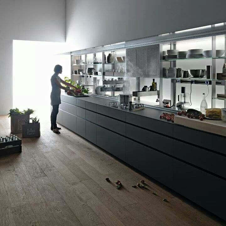 Valcucine Kitchens. Archiproducts