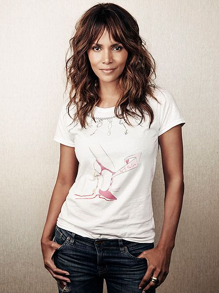 Star Tracks: Saturday, August 6, 2016 | DOING GOOD | Halle Berry teams up with Saks Fifth Avenue for the 2016 Key to the Cure campaign.