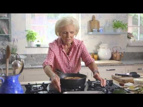 Mary Berry's Pavlova (The Farmers' Market) - YouTube                                                                                                                                                      More