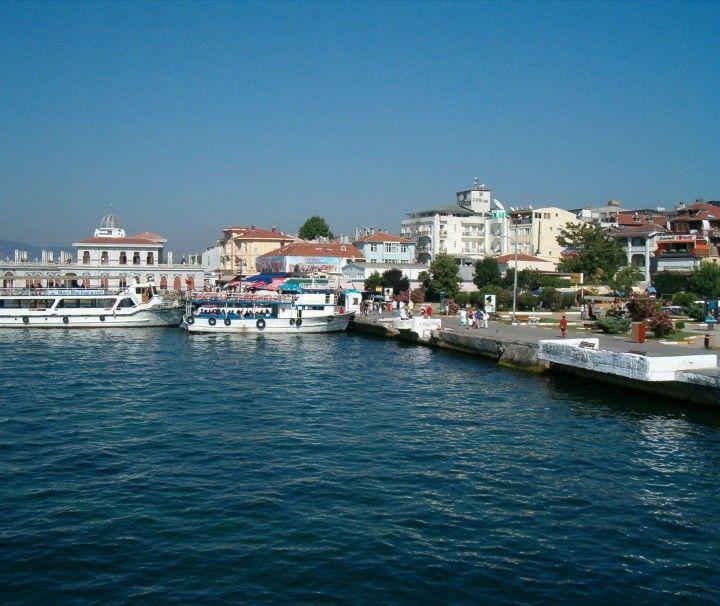 Estambul - Islas Príncipe