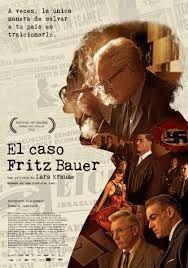 El caso Fritz Bauer (2015) D/DVD/HIS cas 1168