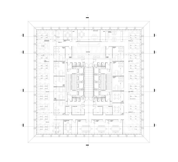 Galería de Oficinas Hilti Chile / Chauriye Stäger Arquitectos - 18