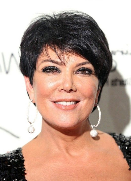 kris jenner short haircuts 1000 images about hair on 6280 | 54581aa0d0bfe83437306711be3b9ca9