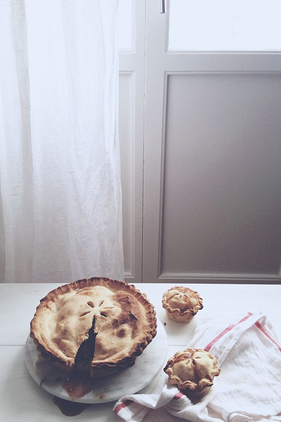 Apple pie. | Linda Lomelino