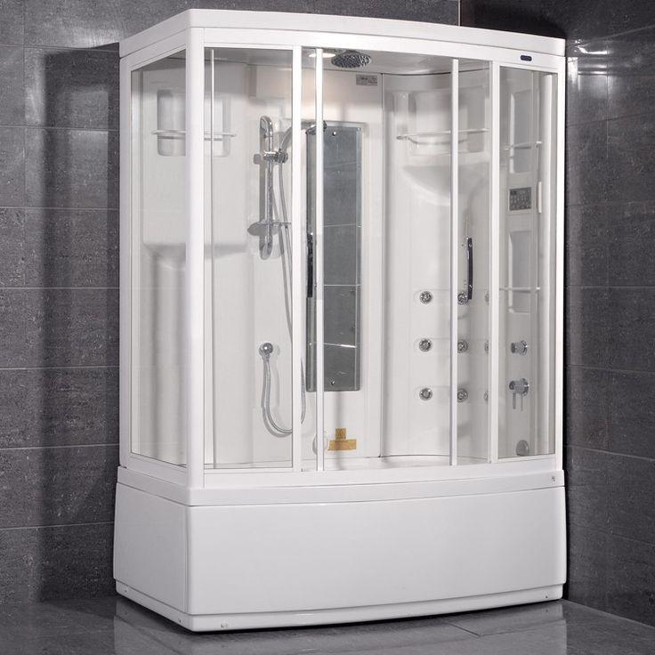 Ariel Platinum ZAA208 L Steam Shower 399000