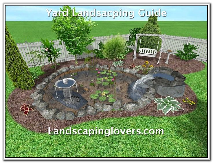 Tips On Hiring A Professional Landscaping Designer Landscaping Lovers Small Backyard Landscaping Backyard Garden Design Backyard Landscaping