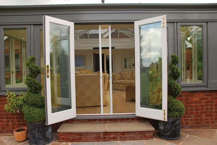 sliding french patio door with screen flyscreens and