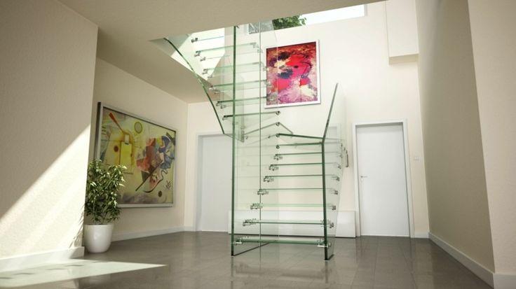 1000 id es sur le th me rambarde escalier sur pinterest escaliers rambarde d escalier et - Rambarde escalier originale ...