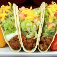 Taco Bell's Top-Secret Taco Recipe