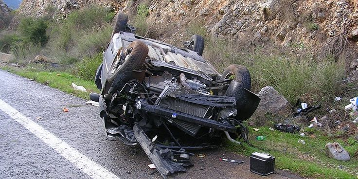 Δυτική Ελλάδα: Τερματίζουν τα γκάζια οι οδηγοί! Αύξηση των θανατηφόρων τροχαίων τον Σεπτέμβριο και διπλασιασμός των θυμάτων σε σχέση με…