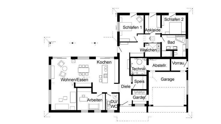 Alles unter Dach und Fach - E 10-193.1 - SchwörerHaus KG