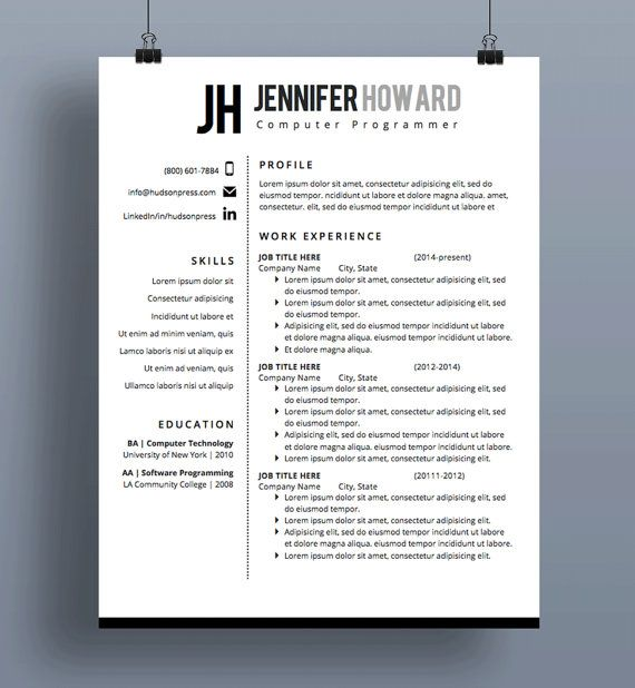 12 best images about graphic designer resume on