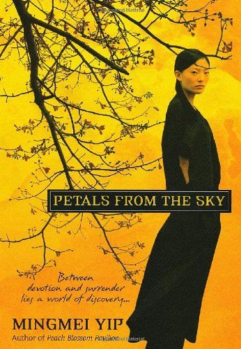 petals from the sky mingmei yip - Google Search