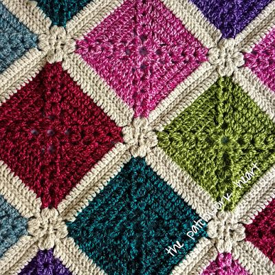 The Patchwork Heart: Stylecraft Extra Special