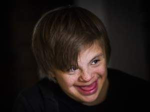 Family denied permanent residency in Canada because one family member has Down Syndrome.
