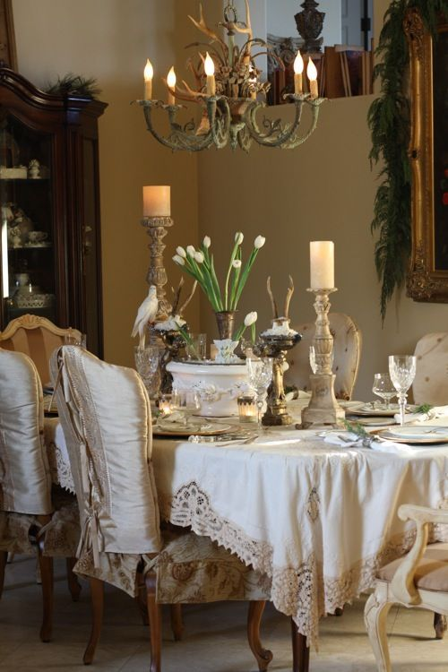 283 best Dining rooms images on Pinterest