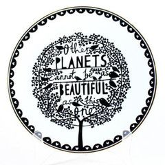 Rob Ryan Plate Other Planets