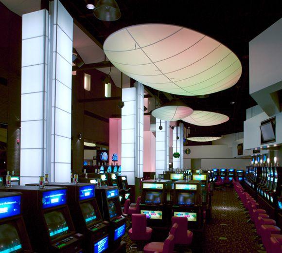 LEMAYMICHAUD | Quebec | Architecture | Interior Design | Entertainement | LUDOPLEX