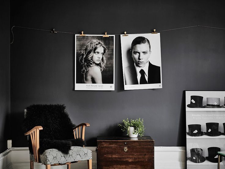 10 great art walls