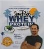 Jay Robb Whey Protein Powder Vanilla  #Vitacost