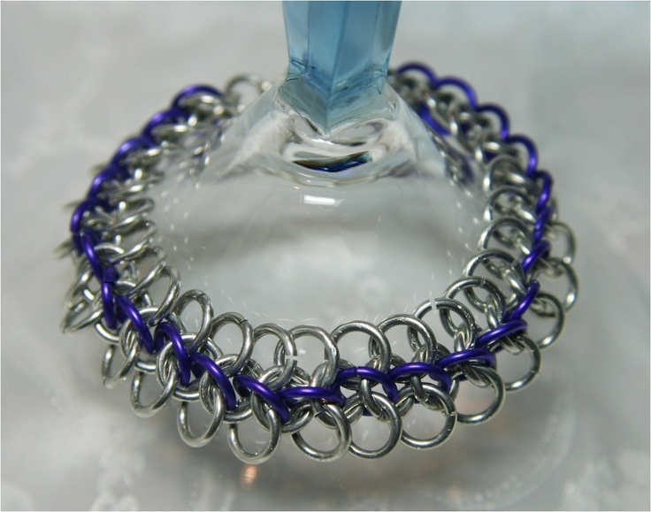 wolfweave chain maille